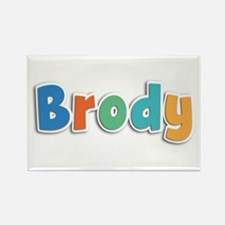 Brody Spring11B Rectangle Magnet