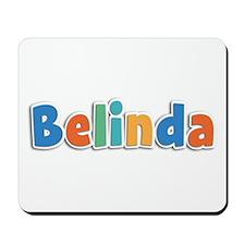 Belinda Spring11B Mousepad