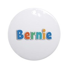 Bernie Spring11B Round Ornament