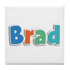 Brad Spring11B Tile Coaster