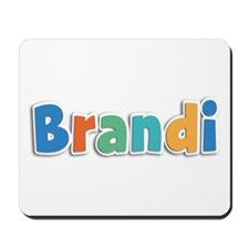 Brandi Spring11B Mousepad
