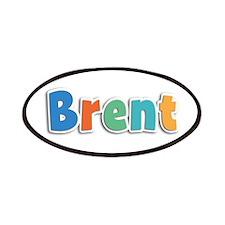Brent Spring11B Patch