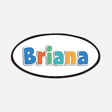 Briana Spring11B Patch