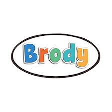 Brody Spring11B Patch