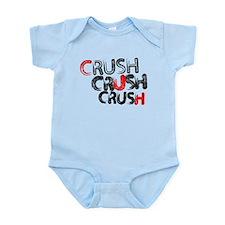 Crush Crush Crush Onesie