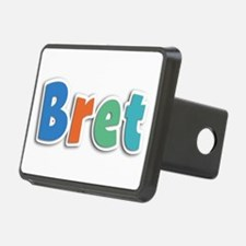 Bret Spring11B Hitch Cover