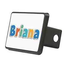 Briana Spring11B Hitch Cover
