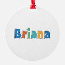 Briana Spring11B Ornament