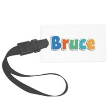 Bruce Spring11B Luggage Tag