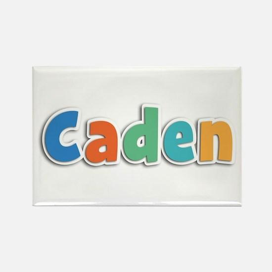 Caden Spring11B Rectangle Magnet