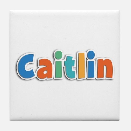 Caitlin Spring11B Tile Coaster