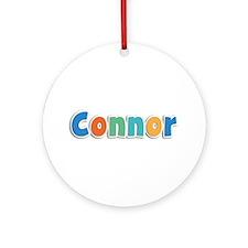 Connor Spring11B Round Ornament