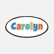 Carolyn Spring11B Patch