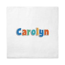 Carolyn Spring11B Queen Duvet