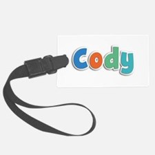 Cody Spring11B Luggage Tag