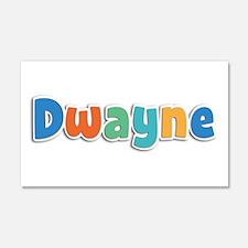 Dwayne Spring11B 20x12 Wall Peel