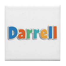Darrell Spring11B Tile Coaster