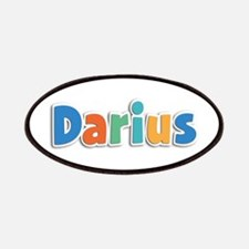 Darius Spring11B Patch