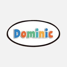 Dominic Spring11B Patch