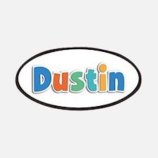 Dustin Spring11B Patch