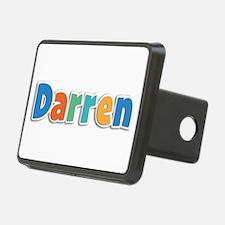 Darren Spring11B Hitch Cover