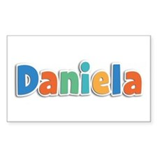 Daniela Spring11B Rectangle Decal