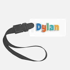 Dylan Spring11B Luggage Tag