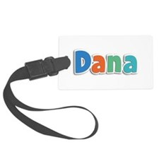Dana Spring11B Luggage Tag