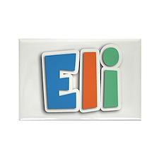 Eli Spring11B Rectangle Magnet