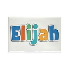 Elijah Spring11B Rectangle Magnet