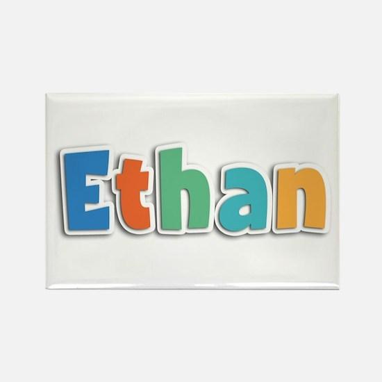 Ethan Spring11B Rectangle Magnet
