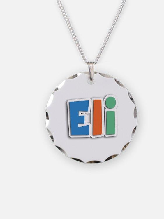 Eli Spring11B Necklace