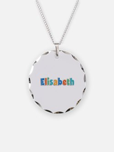 Elisabeth Spring11B Necklace