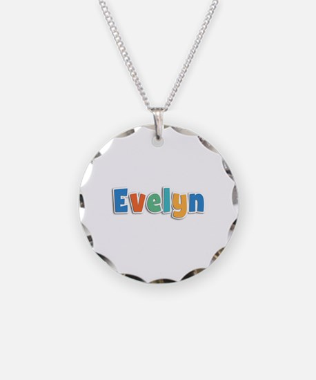 Evelyn Spring11B Necklace