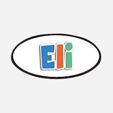 Eli Spring11B Patch