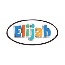 Elijah Spring11B Patch