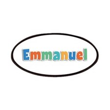 Emmanuel Spring11B Patch