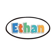 Ethan Spring11B Patch