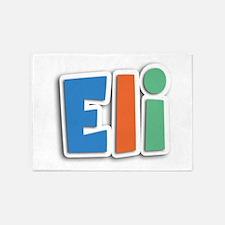 Eli Spring11B 5'x7' Area Rug