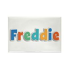 Freddie Spring11B Rectangle Magnet