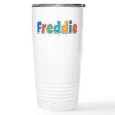 Freddie Spring11B Ceramic Travel Mug
