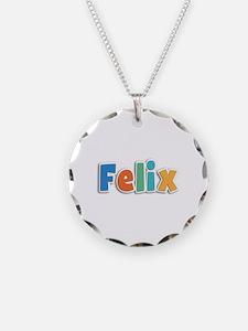 Felix Spring11B Necklace