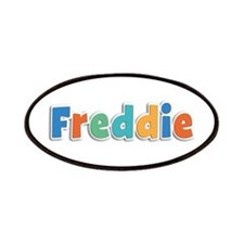 Freddie Spring11B Patch
