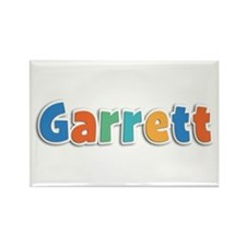 Garrett Spring11B Rectangle Magnet