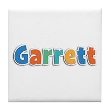 Garrett Spring11B Tile Coaster