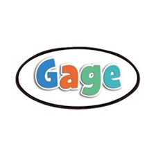 Gage Spring11B Patch