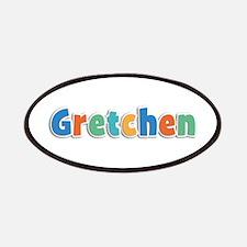 Gretchen Spring11B Patch