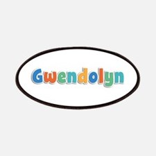 Gwendolyn Spring11B Patch