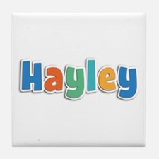 Hayley Spring11B Tile Coaster