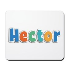 Hector Spring11B Mousepad